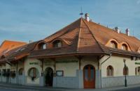 Hotel Fodor Gyula centrumában, akciós félpanziós csomagokkal Hotel Fodor*** Gyula - akciós 3* szálloda a Gyulai Várfürdőnél - Gyula