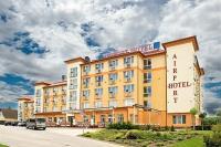 Airport Hotel Budapest, a legközelebbi szálloda a reptérhez Airport Hotel Budapest - Akciós Airport Hotel a repülőtérnél ingyenes reptéri transzferrel -