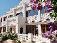 Hotel Hévíz - Amira Boutique Hotel Wellness és Spa Hévízen Amira Hotel**** Hévíz - Akciós Amira Wellness és Spa Hotel Hévízen -