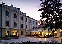 Anna Grand Hotel Balatonfüred**** - wellness hétvége a Balatonnál Anna Grand Hotel**** Balatonfüred - megfizethető balatonfüredi wellness hotel félpanzióval -