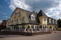 Apartman Hotel Sárvár - hangulatos hotel Sárváron Apartman Hotel Sárvár - kedvező árú apartmanok konyhával Sárváron az Arborétum mellett -