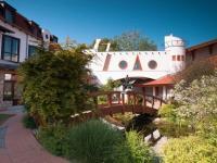Aqua Hotel Kistelek - Termálfürdő belépővel és akciós félpanziós csomaggal Hotel Aqua Kistelek - Akciós csomagok Termálfürdő belépővel és félpanzióval  -