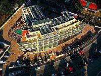 Atlantis Hotel 4* Hajdúszoboszlón gyógy és wellness szolgáltatással Atlantis Hotel**** Hajdúszoboszló - Akciós gyógy és Wellness Hotel Atlantis Hajdúszoboszlón -
