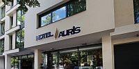 Hotel Auris Szeged - szép, új, négycsillagos szálloda Szeged centrumában Hotel Auris Szeged**** - Akciós négycsillagos wellness hotel Szegeden -