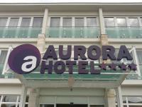 Hotel Aurora Miskolctapolca - Akciós Wellness Szálloda félpanziós csomagokkal wellness hétvégére Hotel Aurora**** Miskolctapolca - Akciós Wellness Hotel Aurora Miskolctapolcán -