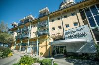 Hotel Panoráma*** - akciós wellness hotel a Balatonnál Panoráma Hotel*** Balatongyörök - Akciós félpanziós wellness hotel a Balatonnál -