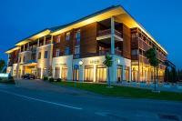 Aquarell Wellness Hotel Cegléd Hotel Aquarell**** Cegléd - Akciós gyógy és wellness hotel wellness hétvégére Cegléden -