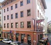 The Three Corners Art Hotel Budapest - Belvárosi szálloda Budapesten The Three Corners Hotel Art Budapest - Váci utcához közeli szálloda Budapesten a centrumban akciós áron -