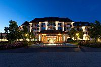 Greenfield Hotel Bükfürdő, 4* Wellness, Spa, Golf hotel Bükfürdőn Hotel Greenfield**** Bükfürdő - Akciós Soft all iclusive wellness hotel Bükfürdőn -