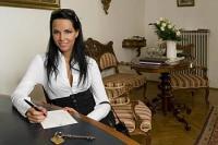 Magyarország legimpozánsabb kastélyszállodája a 4 csillagos hédervári kastélyszálló Héderváry Kastélyszálló - Kastélyhotel Héderváron -