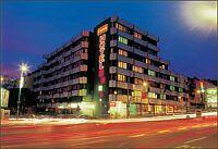 A 3 csillagos Charles Apartman Hotel Budapest szívében fekszik  Charles Apartman Hotel Budapest - Olcsó apartman a Gellért-hegy lábánál  -