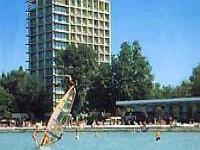 Hotel Európa Siófok - 3* Europa Hotel panorámás kilátással Hotel Európa Siófok** - Akciós szálloda Siófokon a szállodasoron a Balatonnál -