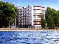 Siófok Hotel Hungária közvetlenül a Balaton partján  Hotel Hungária Siófok - Akciós Hungaria szálloda közvetlen a Balaton partján Siófokon - Siófok