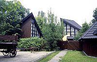 Bérelhető luxus faházak a Balatonnál - Club Tihany bungaló - Tihany - Balaton Club Tihany Bungalows**** - Akciós faházak Tihany a Balatonnál -