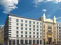 Continental Hotel**** Budapest hetedik kerületében wellness szolgáltatással és akciós bevezető árral Continental Hotel**** Budapest - Hotel Budapest centrumában wellness szolgáltatással és akciós árakkal -