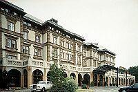 Grand Hotel Margitsziget, elegáns 4 csillagos szálloda a Margitszigeten  Grand Hotel Margitsziget Budapest - akciós Grand Hotel Budapesten  - Budapest
