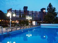 Termál Hotel Bük szabadtéri medence - Danbius Wellness Termál Hotel Bük Danubius Health Spa Resort Hotel**** Bük - Termál és wellness szálloda Bükfürdőn all inclusive akciós áron  - Bükfürdő