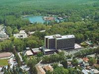 Health Spa Resort Hotel Hévíz - 4 csillagos wellness és spa szálloda Hévízen ENSANA Health Spa Resort**** Hévíz - Akciós félpanziós Spa Termál Hotel Hévízen -