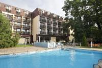 4 csillagos szálloda Sárváron, Termál Hotel Sárvár Gyógyszálloda Termál Hotel Sárvár - Danubius Health Spa Resort Sárvár akciós szobafoglalása - Sárvár