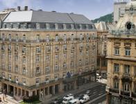Danubius Hotel Astoria City Center - Budapest legpatinásabb szállodája Hotel Astoria City Center**** Budapest - Akciós Astoria Hotel Budapest centrumában - Budapest