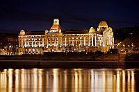 4 csillagos Danubius Hotel Gellért patinás szálloda Budapesten Gellért Hotel**** Budapest - Gyógy termál és wellness Hotel Gellért akciós szobaárai -