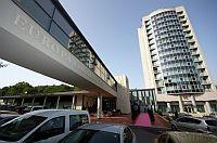 Europa Hotels Congress Center Superior - Aparthotel Europa - 4 csillagos szálloda Budapesten Europa Hotels Congress Center Budapest**** - apartman hotel Budán a Budakeszi útnál -
