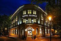 Grand Hotel Glorius Makó, a Hagymatikum gyógyfürdő mellett Grand Hotel Glorius Makó - akciós wellnesscsomagok  - Makó