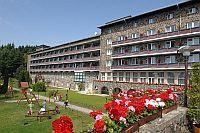 Grandhotel Galya Wellness és Konferencia Hotel a Mátrában akciós áron GrandHotel Galya**** Galyatető - Akciós félpanziós wellness hotel Galyatetőn a Mátrában -
