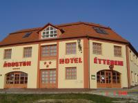 Hotel Ágoston Pécs történelmi belvárosában Hotel Ágoston*** Pécs - akciós Ágoston hotel Pécs belvárosában -