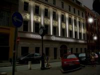 Hotel Carat Budapest - új 4 csillagos szálloda Budapesten Hotel Carat Budapest - Carat szálloda az Astoria és a Filmmúzeum közelében Budapesten -