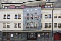 Hotel Civitas Sopron - boutique hotel Sopron belvárosában Hotel Civitas*** Sopron - Akciós boutique hotel Sopron centrumában -
