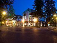 Hotel Dráva**** Harkány - akciós wellness szálloda Harkányban Dráva Hotel**** Thermal Resort Harkány - Akciós félpanziós Thermal Hotel Dráva Harkányban -