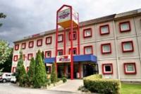 Hotel Drive Inn Törökbálint - 3 csillagos szálloda közel Budapesthez, az M1-es autópálya bevezető szakaszánál Hotel Drive Inn Törökbálint, Akciós szálloda az M1 autópálya közelében, közel Budapesthez - Törökbálint