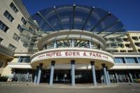 Hotel Eger**** Park - 4 csillagos szállodakomplexum Egerben Hotel Eger**** Park Eger - Akciós wellness szálloda Eger belvárosában -