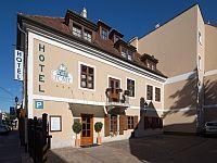 Szálloda Győrben - Hotel Fonte*** Szálloda Győrben a centrumban Hotel Fonte*** Győr - Akciós szálloda Győr belvárosában -