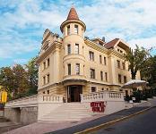 Hotel Gold  Wine & Dine. Budán a városközponthoz közel Gold Hotel Budapest**** - Akciós szálloda a Gellért hegyen közel a centrumhoz -