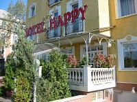 Happy apartment hotel Budapest - Szálloda Zuglóban a BNV és a Sportcsarnok közelében, Expo közeli szálloda Hotel Happy*** Budapest - Akciós Happy Apartman hotel a vásárváros közelében -