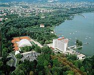 Hotel Helikon Keszthely, Balaton Magyarország Helikon Hotel*** Keszthely - Akciós félpanziós wellness hotel Keszthelyen a Balatonnál -