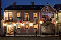 Hotel Isabell Györ - 4 csillagos szálloda Győrben Hotel Isabell Győr - 4 csillagos szálloda Győr belvárosában -