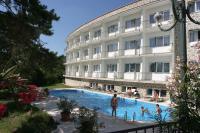 Hotel Kikelet - 4 csillagos wellness szálloda Pécsen Art Fit Hotel Kikelet Pécs**** - akciós Kikelet wellness hotel Pécsen -