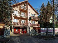 Hotel Korona Panzió Budán megfizethető áron Hotel Korona Panzió Budapest*** - olcsó családias panzió Budapesten a Sasadi úton -