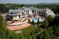 Lotus Therme Hotel Spa Hévíz - ötcsillagos luxus szálloda Hévízen Lotus Therme Hotel***** Hévíz - Akciós félpanziós gyógy és wellness hotel Hévízen -