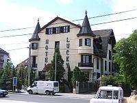 Hotel Lucky Budapest - olcsó 3 csillagos szálloda Zuglóban - Paskál fürdő közeli szálloda Lucky Hotel Budapest -  olcsó apartman hotel Budapesten, Zuglóban -