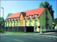 Hotel Luna*** Budapest akciós hotel Albertfalván Hotel Luna Budapest*** - olcsó hotel a XI. kerületben Dél-Budán Budapesten -
