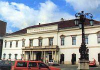 Hotel Magyar Király Székesfehérvár**** wellness hotel a Centumban Hotel Magyar Király**** Székesfehérvár - Akciós wellness Hotel Székesfehérváron -