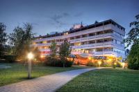 Hotel Marina-Port Balatonkenese 4* akciós wellness szálloda Hotel Marina Port**** Balatonkenese - Akciós félpanziós gyermekbarát wellness hotel a Balatonnál -