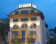 Hotel Mediterran Budapest - 4 csillagos szálloda Budán Hotel Mediterran**** Budapest - akciós 4 csillagos szálloda Budapesten a Bah csomópontnál -