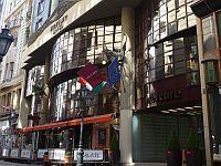 Mercure Budapest City Center a 4 csillagos szálloda Budapest szívében helyezkedik el Mercure Budapest City Center - Budapest belvárosban a Váci utcában lévő Mercure City Center Hotel akciós áron -