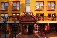 Minerva hotel Mosonmagyaróvár - szálloda Mosonmagyaróváron Hotel Minerva Mosonmagyaróvár -  3 csillagos szálloda Mosonmagyaróváron -