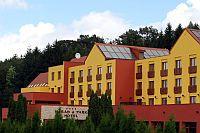 Hotel Narád Park - 4 csillagos szálloda Mátraszentimrén Hotel Narád Park**** Mátraszentimre - felújított akciós félpanziós wellness Hotel Mátraszentimrén -